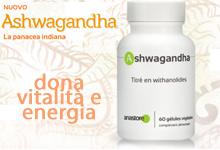 Ashwagandha - panacea indiana