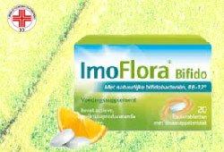 Imoflora bifido