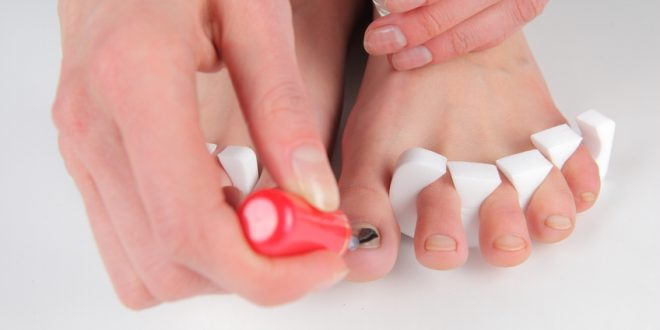 cure estetiche pedicure