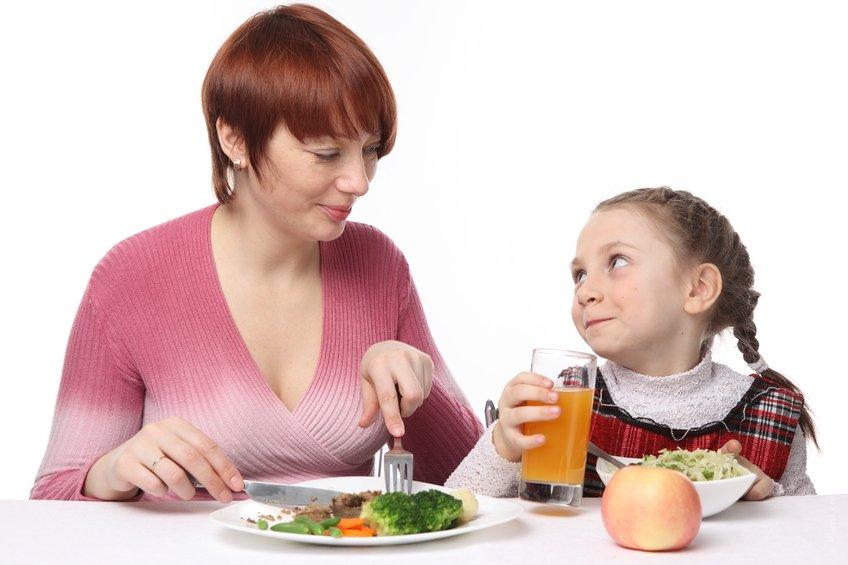 Nutrizione: miti da sfatare