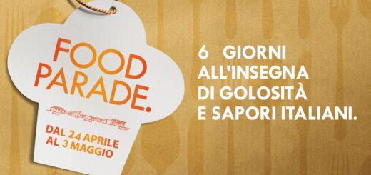 food parade 2015