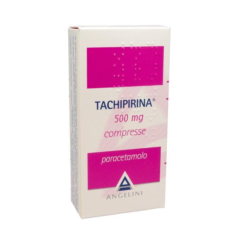 Paracetamolo, ergo Tachipirina - Blog Benessere