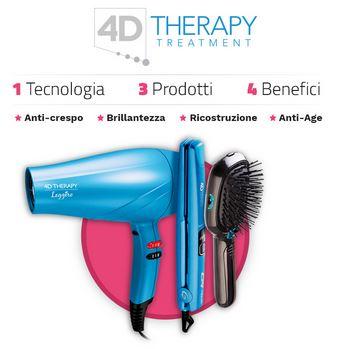 4D Therapy Tecnologia Ozone Ion