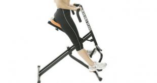 Total crunch: benefici ed esercizi