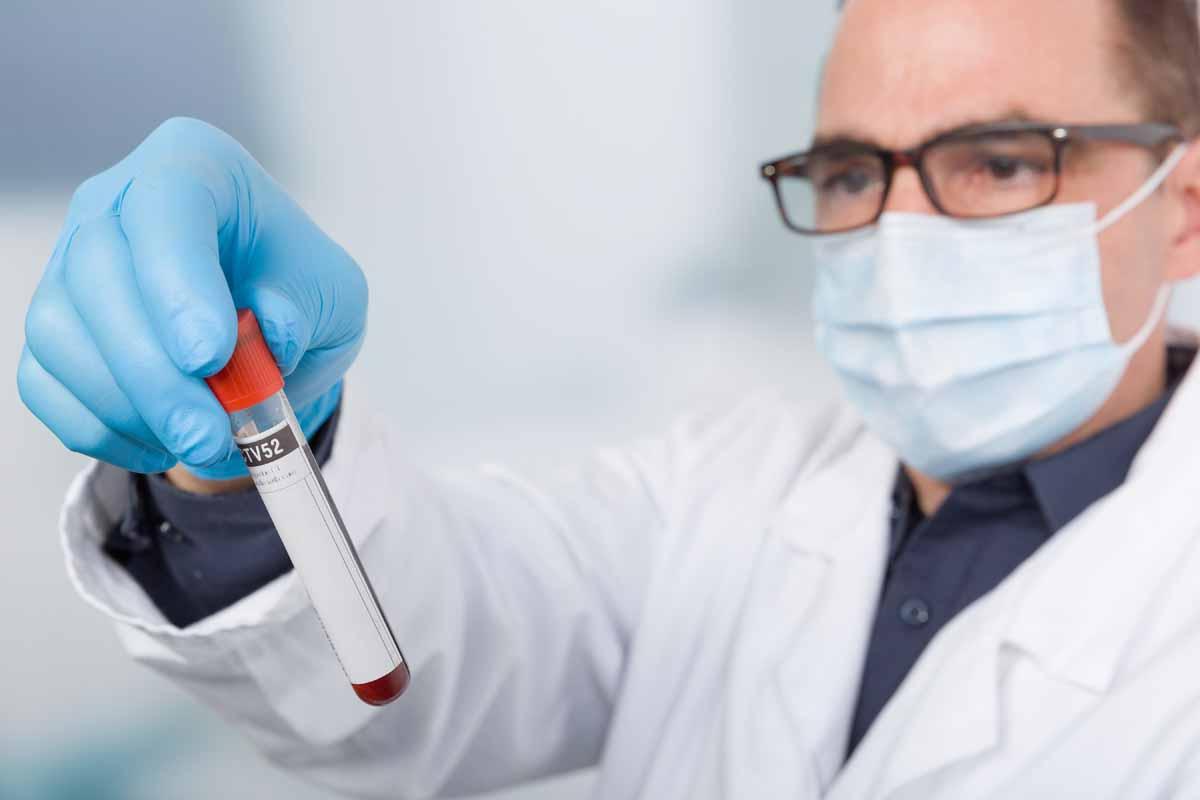 Tutti i sintomi dell'emoglobina bassa nei bambini